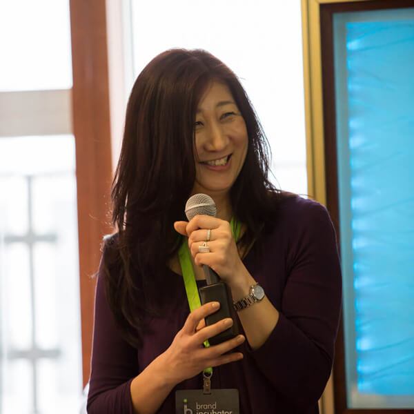 Yumi Merricks